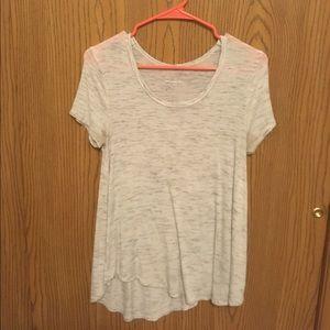 Shirt sleeve